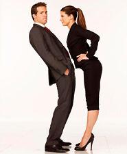 Sandra Bullock and Ryan Reynolds UNSIGNED photo - E224 - The Proposal