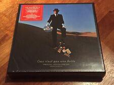 PINK FLOYD Wish You Were Here ORIG EMI 5 DISC IMMERSION BOX SET NEW SEALED OOP