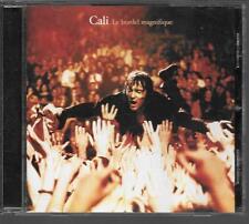CD ALBUM 14 TITRES--CALI--LE BORDEL MAGNIFIQUE--2006