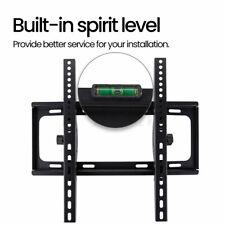 Tilt TV Wall Mount Stand Bracket for 26-55 Inch LED LCD Plasma Flat TVs