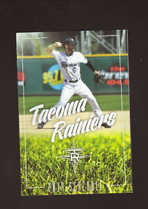 Tacoma Rainiers--Nick Franklin--2014 Schedule--South Sound Sports--Mariners