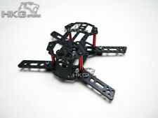 HX150 Diatone Blade Style 150mm 3K Carbon Fiber FPV Mini Quadcopter Frame Kit
