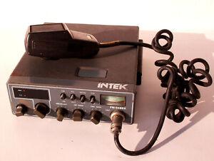 Ricetrasmettitore CB INTEK mod. FM-548SX 40 canali.Usato.Tipo Midland .