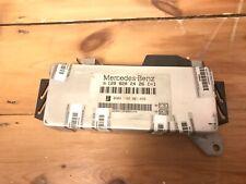 Mercedes 1298202426  Roof Control Unit Ecu R129 SL WARRANTY   Part exchange