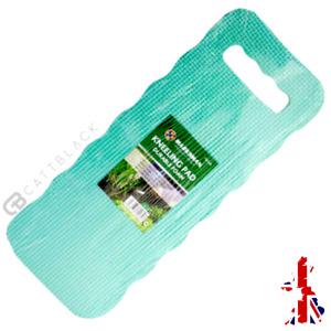 Foam Mat Kneeler Gardeners Kneeling Cushion Thick Soft Kneel Pad Weeding Green