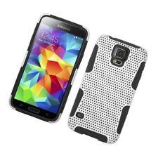 Fundas Para Samsung Galaxy S5 color principal blanco para teléfonos móviles y PDAs