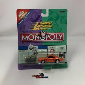 #7006  Dodge Dart * Johnny Lightning Monopoly * S12