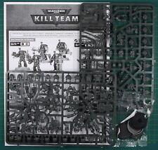 Mechanikum Kill Team Warhammer 40k Skitarii