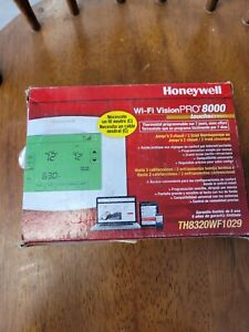 honeywell vision pro 8000 thermostat wifi TH8320WF1029