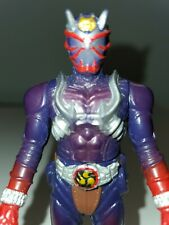 Kamen Rider Legend Rider Series #18 Bandai Soft Vinyl 4.75 Inches 2010