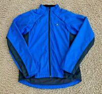 Sugoi Versa High Viz Cycling Jacket Women's Size M