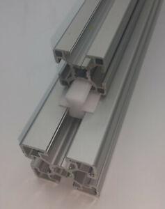 Profilgleiter, Multigleiter für Aluprofil Nut 8 und Nut 10 Typ Bosch versandfrei