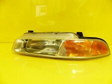 DODGE STRATUS 1995 1996 1997 1998 1999 2000 HEADLIGHT DRIVER LEFT SIDE OEM