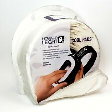 Howard Leight Cool Pads Earmuff Covers -100 pairs on a roll - 1000364 - White