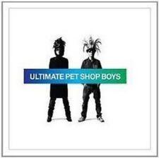 Pet Shop Boys-Ultimate (new cd)