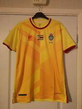 Zimbabwe National Football Shirt Large