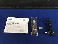 Samsung Remote Stand and Accessories for TV RH48E RH55E ☆ NEW ➔➨☆✔➔➔➨☆✔➔