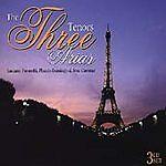 The Three Tenors Arias - Music CD - Carreras,Domingo,Pavarotti -  2000-09-12 - C