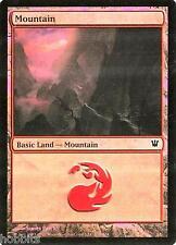 MTG - Innistrad - Mountain #259 - 2X - Foil - NM