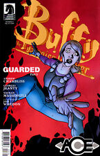 BUFFY THE VAMPIRE SLAYER Season 9 #13 - Georges Jeanty Cover - New Bagged