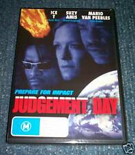 Judgement Day – Ice T, Suzy Amis - NEW / SEALED