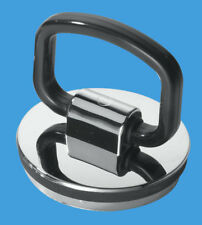 BASIN PLUG C/P PLASTIC WITH RUBBER SEAL AND HANDLE
