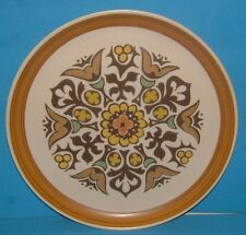 Unboxed Denby, Langley & Lovatt Pottery Side Plates