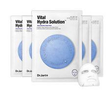 [Dr.Jart ] Dermask Water Jet Vital Hydra Solution Facial Mask 5 sheet