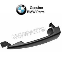 For BMW E46 3-Series Rear Driver Left Outside Door Handle Primered Genuine