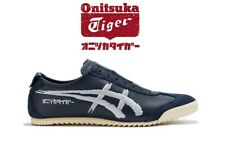 New Onitsuka Tiger MEXICO SLIP-ON DELUXE NIPPON MADE 1181A168 Freeshipping!!