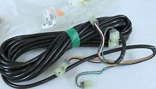 I6A- New Yamaha Outboard 64D-82553-90 Wire Lead Extension 9.5M Long Factory Part