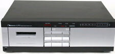 NAKAMICHI LX-5 DISCRETE HEAD ST CASSETTE DECK OWNER'S MANUAL INC SCHEMS ENGLISH