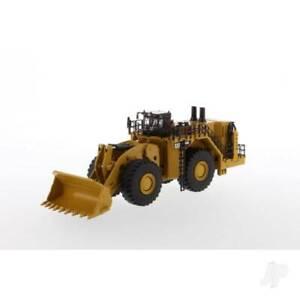 1:125 Cat 994K Wheel Loader DCM85535