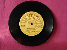 "Jerry Lee Lewis, One Minute Past Eternity, Sun EP 108, 1971, 7"" 33 RPM EP, Rock"
