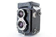 """Exc+++""Yashica Flex Model C TLR Film Camera w/ Yashikor 80mm f3.5 From Japan"