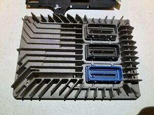 2012-2013 Chevrolet Traverse Engine Computer ECU PCM ECM PCU OEM #89