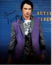 TOM STURRIDGE Signed Autographed WAITING FOR FOREVER WILL DONNER Photo