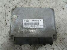 Steuergerät Motor 06A906019AK VW GOLF IV (1J1) 1.6