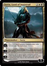 [1x] Sorin, Lord of Innistrad - Foil [x1] Duel Decks: Sorin vs. Tibalt Near Mint