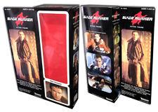 "Kenner Blade Runner (Rick Deckard) Box for 12"" Action Figure (Box Only!)"