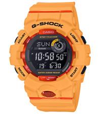 Casio G-Shock G-SQUAD Step Tracker Bluetooth Men's Watch GBD-800-4D