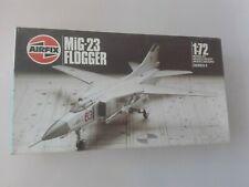 MIG 23 FLOGGER    1/72   AIRFIX VINTAGE