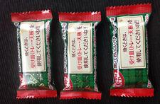 Nestles Kit Kats japan candy 3P mini kitkat butter cookie flavor rare chocolat