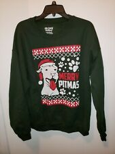 Christmas Sweater Men L