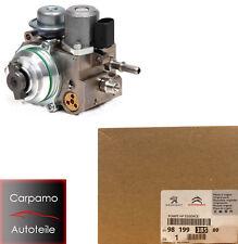 Citroen Peugeot Kraftstoffpumpe Benzinpumpe 1.6 200/270 PS 9819938580