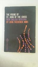 The Poems of St. John of the Cross. New English versions Paperback –  1959 by Jo