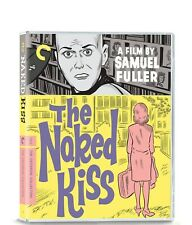 The Naked Kiss - The Criterion Collection (Restored) [Blu-ray]
