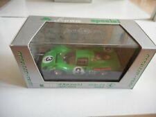 Brumm Ferrari 330-P3 in Green on 1:43 in Box