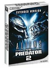 Aliens vs. Predator 2 - Century3 Cinedition (3 DVDs, Extended Version) [DVD] ...