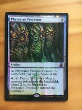 Mtg  Ftv From the Vault : Lore Phyrexian Processor FOIL Pack Fresh NM